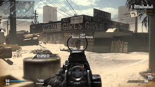 Call Of Duty Ghosts 2 PS3 Download