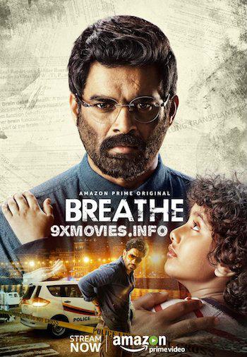 Free Download Breathe S01E01 Hindi 720p  280mb
