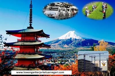Job di Jepang-Info hub Ali Syarief 1 Hp. 089681867573-087781958889 - 081320432002 – 085724842955