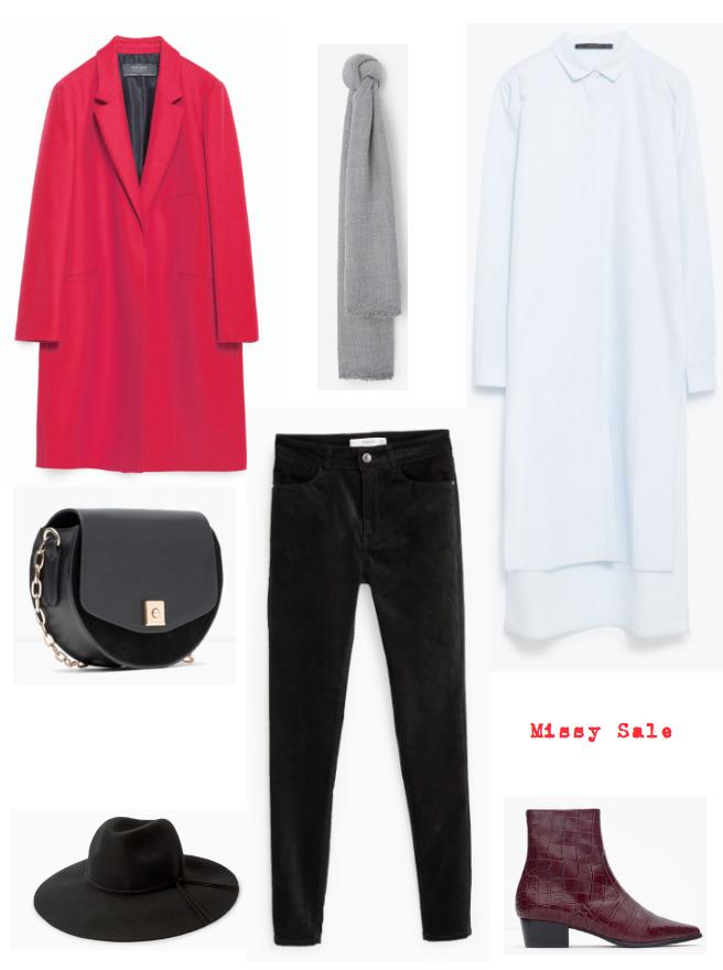 Vestir a los 50 look trendy y canalla -Missy Sale-