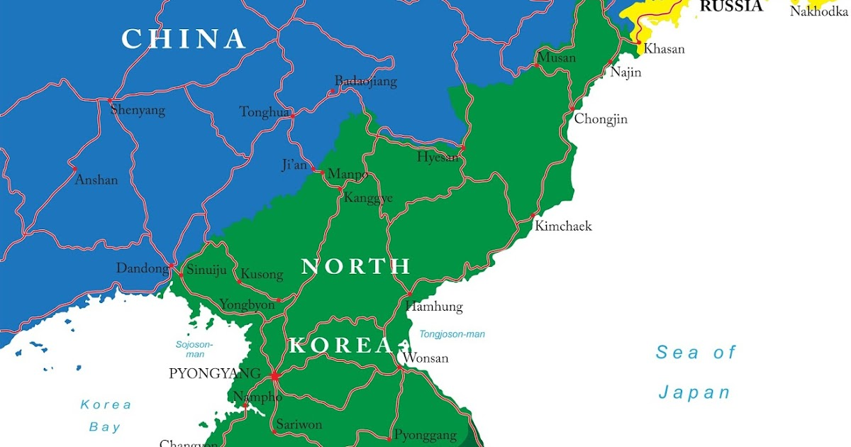 ... Korea, China and Russia partnering to take down America's currency
