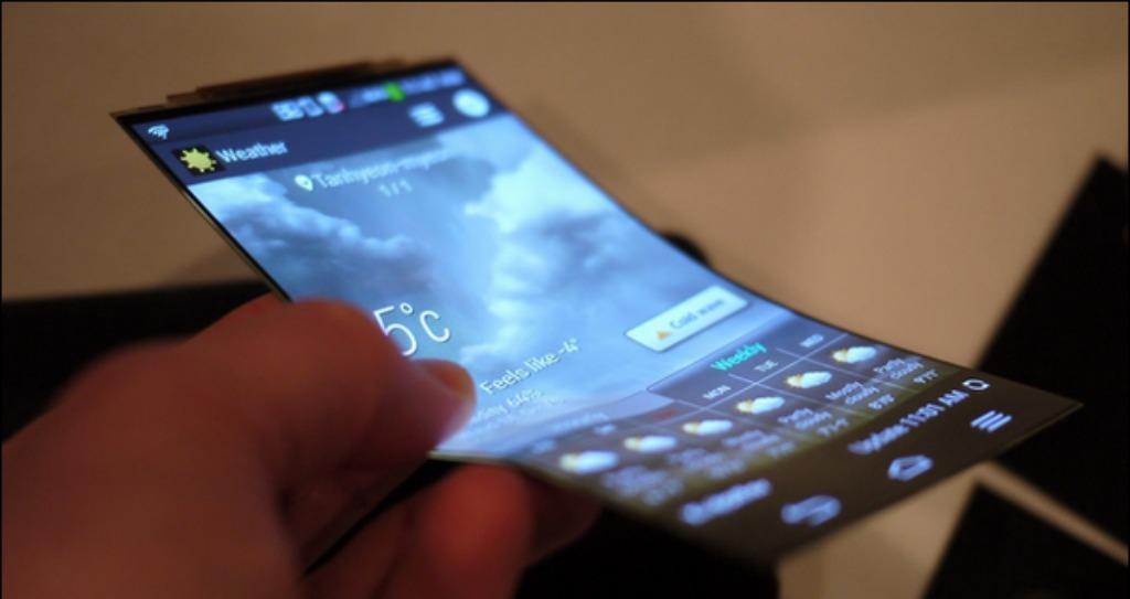 Xiaomi-Oppo-smartphone-pieghevole