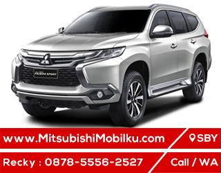 Dealer Mitsubishi Surabaya Kredit Cicilan Ringan Mobil Mitsubishi Xpander