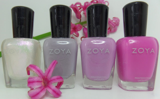 zoya kisses