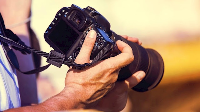 Things you should know about the photography