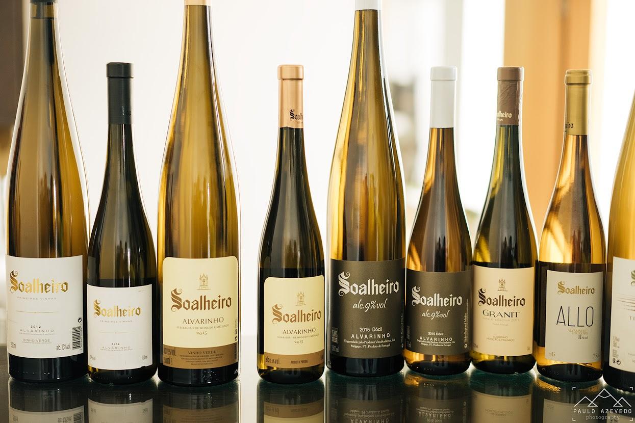 Vinhos Soalheiro