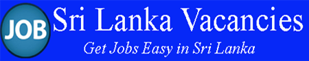 Sri Lanka Vacancies - Top Rated Jobs Vacancies in Sri Lanka