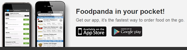 Foodpanda Pakistan