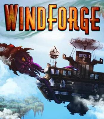Windforge PC Full Español