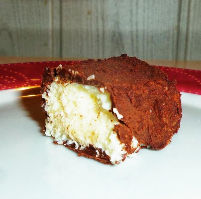 bountys faits maison, comment faire des bountys, recette avec de la noix de coco