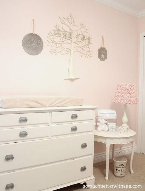 nursery room updates www.somuchbetterwithage.com