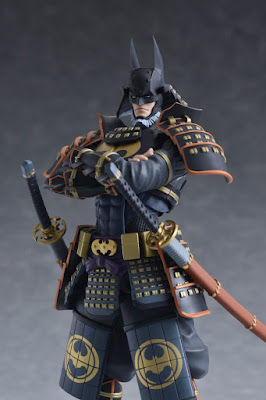figma Batman Ninja - Max Factory