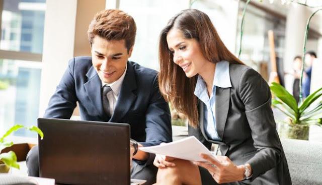 Uups ..Karyawan Wanita Ternyata Lebih Bahagia Kerja untuk Bos Pria
