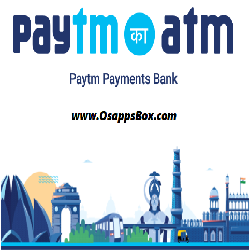Paytm Ka Atm Apk v3.5.0 For Android (Latest 2019)