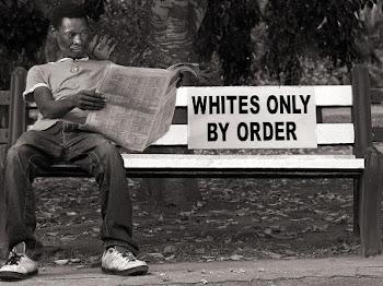 Diskriminasi Ada Dimana - mana