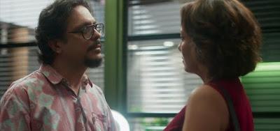 Bom Sucesso: Mario marca encontro romântico com Nana e rouba beijo dela - CAPÍTULOS DE 9 A 14/9