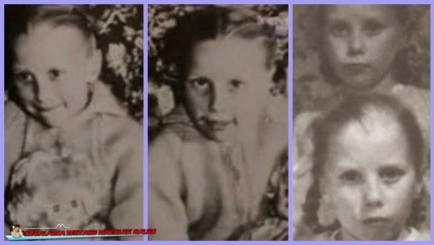 Kisah Nyata Dua Kembar yang Mati dan Lahir Kembali