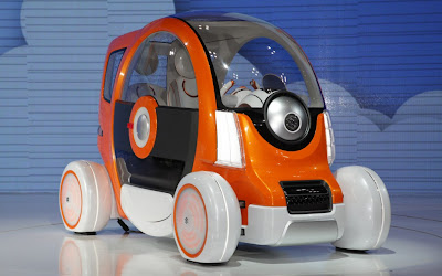 japanese autos - modern auto - amazing cars