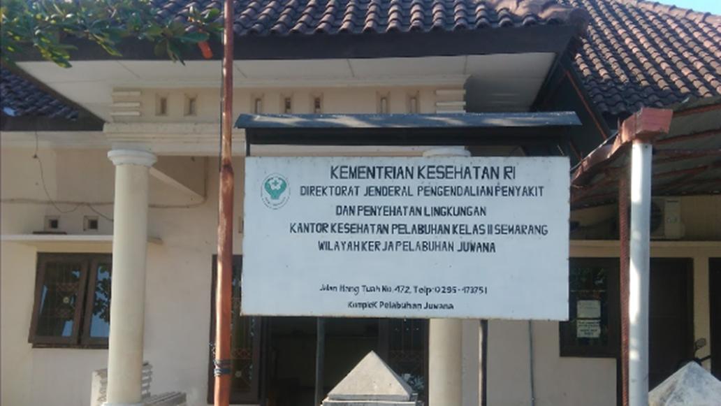 Alamat: Jl. Hang Tuah, No. 472, Karangmangu, Bajomulyo, Juwana, Kabupaten Pati, Jawa Tengah