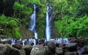 4 Mitos yang ada di Curug Cilember Bogor || Petaniadv