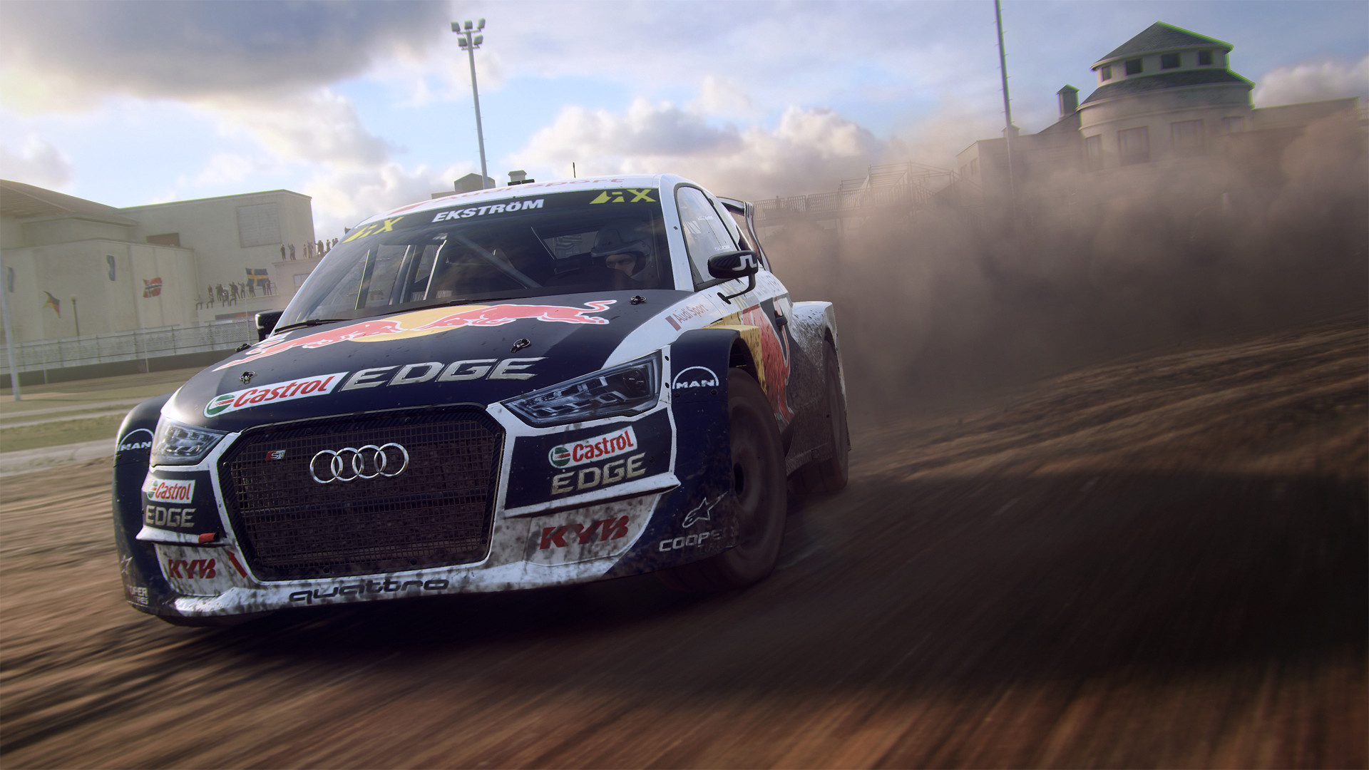 Dirt rally 2 0 wallpapers backgrounds - 2 0 wallpaper ...