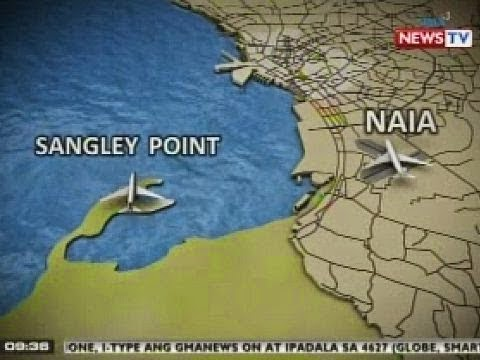 Philippine Flight Network: Sangley Point Announced as