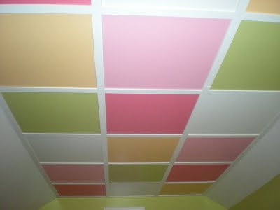 Creative Ceiling Ideas For Babies Kids And Teen Rooms