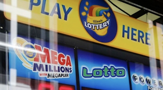 Illinois careens into financial meltdown – and not even the lottery is safe