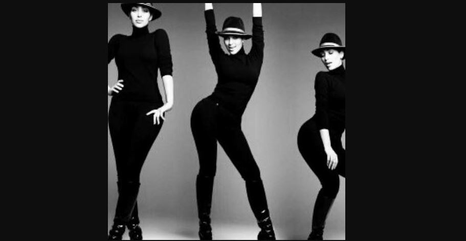 Kim kardashian Perdida de Peso