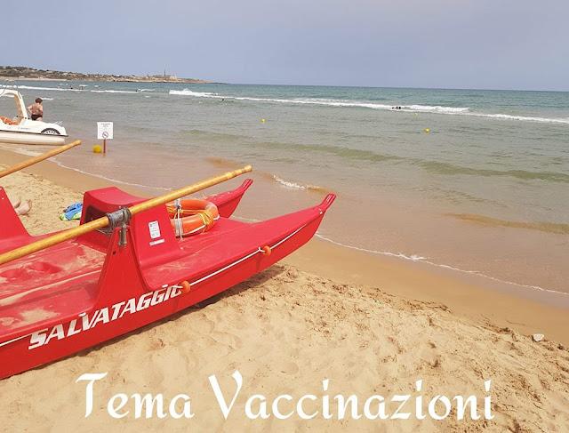 L'importanza delle vaccinazioni in particolar modo quelle contro la Meningite