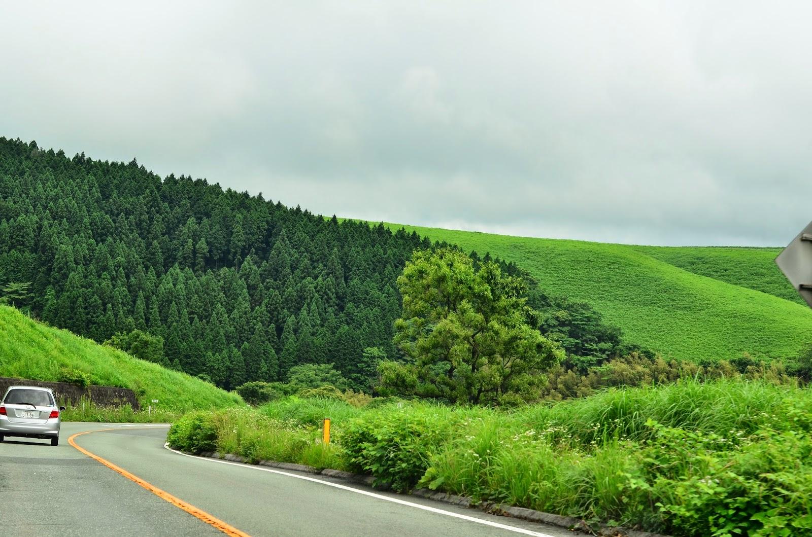 山 情報 阿蘇 火山灰 阿蘇山「カルデラ噴火」が、日本を壊滅させる