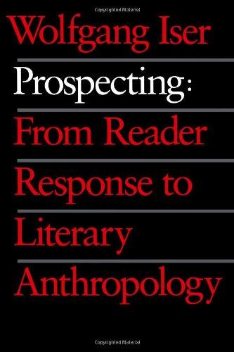 Reader Response Criticism Essay