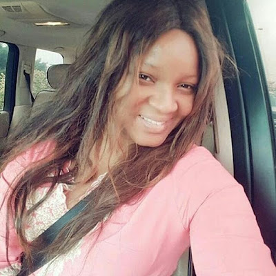 Nollywood Actress Omotola Jalade Shares Her Pics With No Makeup