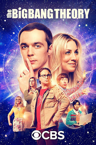 The Big Bang Theory Temporada 11 (HDTV 720p Ingles Subtitulada) (2017)