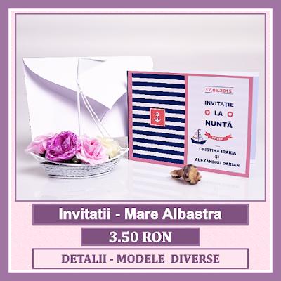 http://www.bebestudio11.com/2018/03/invitatii-nunta-mare-albastra.html