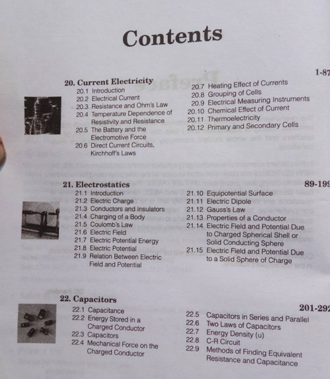 D C  Pandey Physics Electricity And Magnetism free PDF