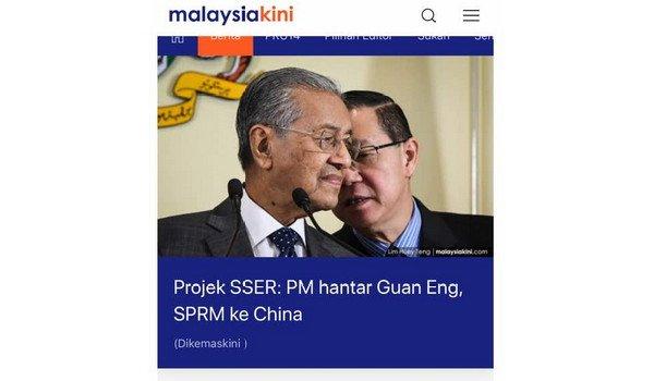 Malaysia Baru: Penyalahgunaan kuasa dan kepentingan konflik yang semakin subur