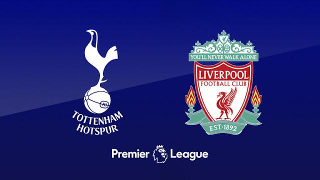 Prediksi Tottenham Hotspur vs Liverpool, 22 Oktober 2017