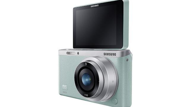 Harga Kamera Mirrorless Samsung