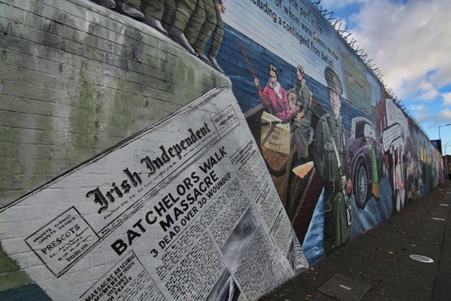 Que ver en Belfast