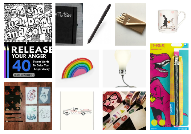 The Ultimate Gift Guide For The Stationery Lover