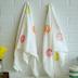Diy Fruit Stamped Towels