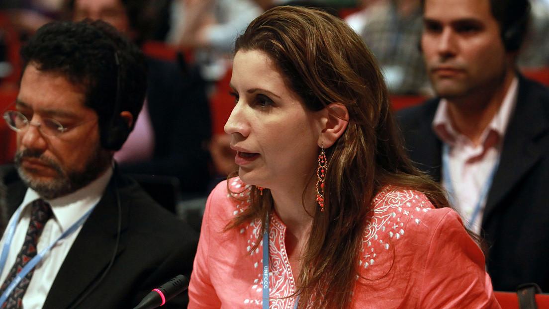 UE convocará a la embajadora de Venezuela tras la expulsión de su diplomática de Caracas
