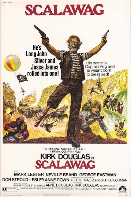 Scalawag (1973) ταινιες online seires oipeirates greek subs