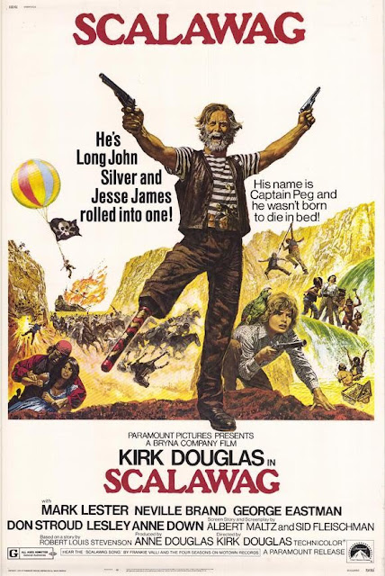 Scalawag (1973) ταινιες online seires xrysoi greek subs