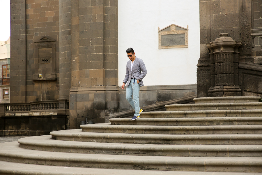 Levitate Style, menswear, Travel, Las Palmas, Gran Canaria, travel guide
