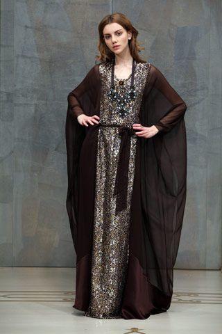 Tips Fashion Praktis Memilih Gamis