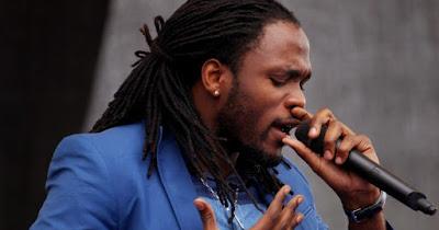 Abuchamo Munhoto - Porquê (Prod. DJ Angel)
