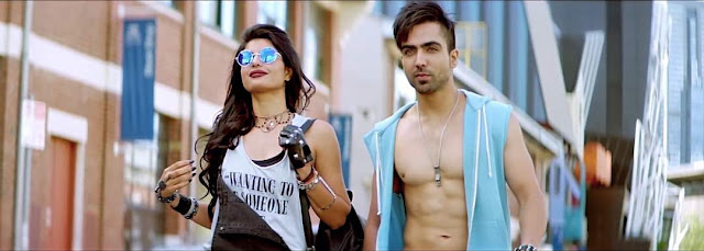 HEARTTHROB HARDY SANDHU BECOMES THE 1ST PUNJABI ARTIST TO TOUCH THE 100MN MARK