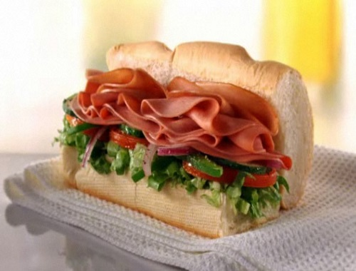 Subway Has Temporarily Removed the Cold Cut Combo from Their Menu